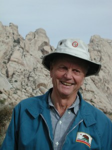 Center News Sweeney Granite Mountains Desert Research Center